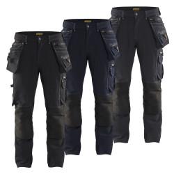 Pantalon blaklader x1900