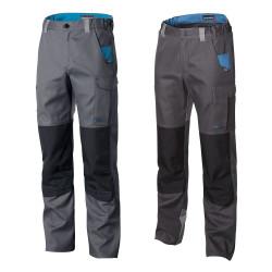 Pantalon de travail genouillères B-ROK