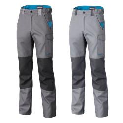 pantalon pro bicolore