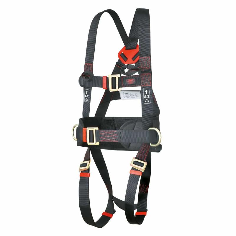 Harnais sécurité avec ceinture