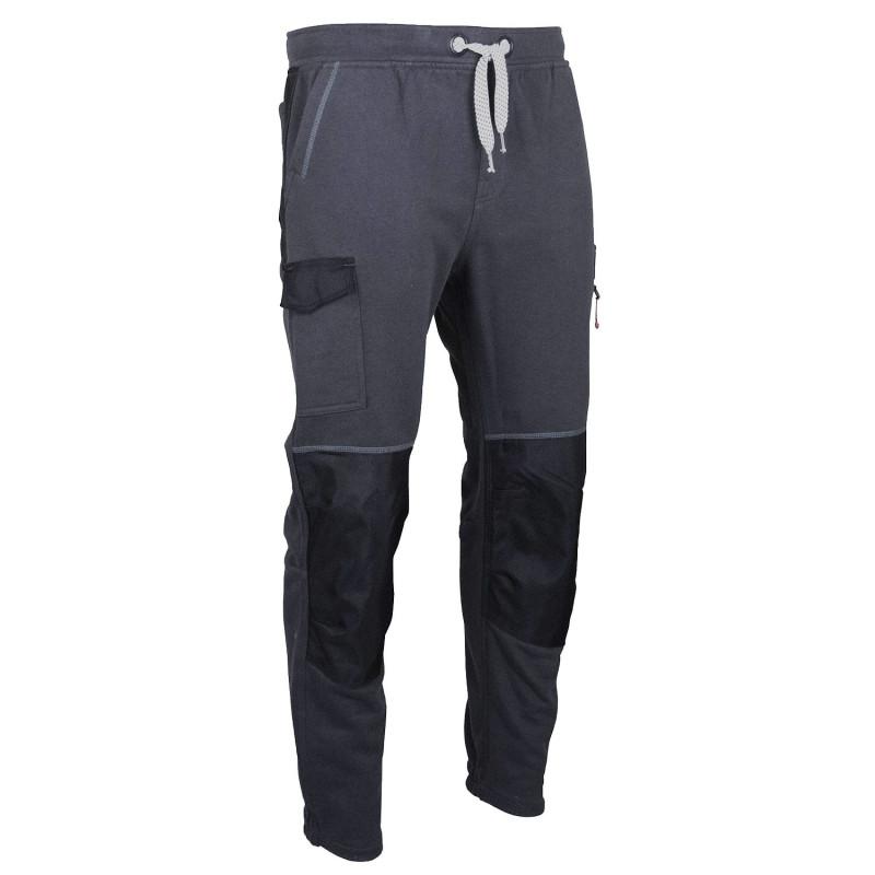 haute visibilit/é s/écurit/é JOGGING BAS DE JOGGING//cargo pantalon polaire