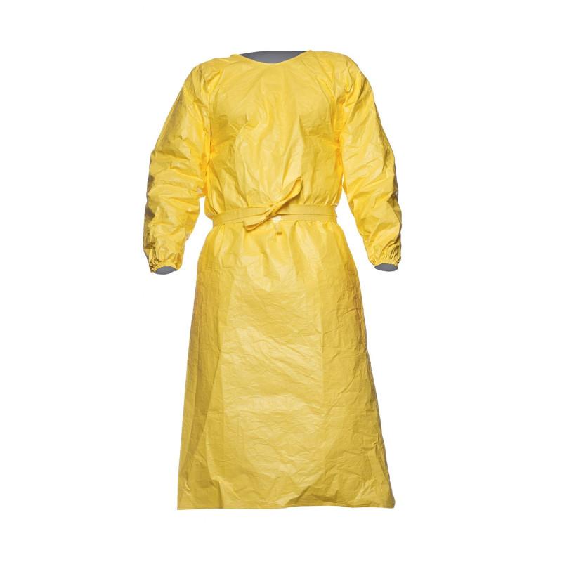 vetement protection chimique jetable