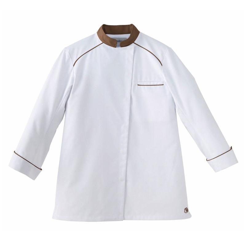 veste cuisine molinel pas cher