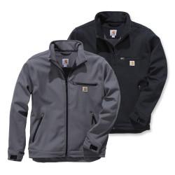 promo softshell carhartt workwear