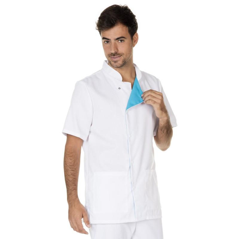Tunique médicale homme Tencel