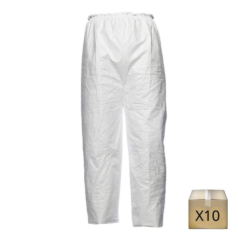 Pantalon jetable Tyvek 500