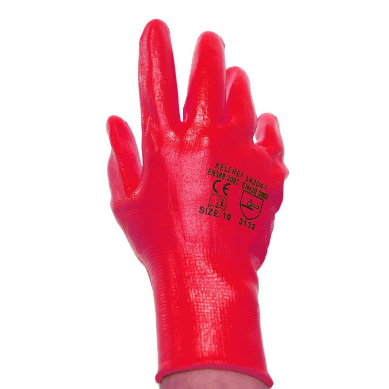 Gant protection ravalement