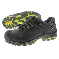 Déstockage Chaussures de sécurité S3 Cuir Mixte TREK LX