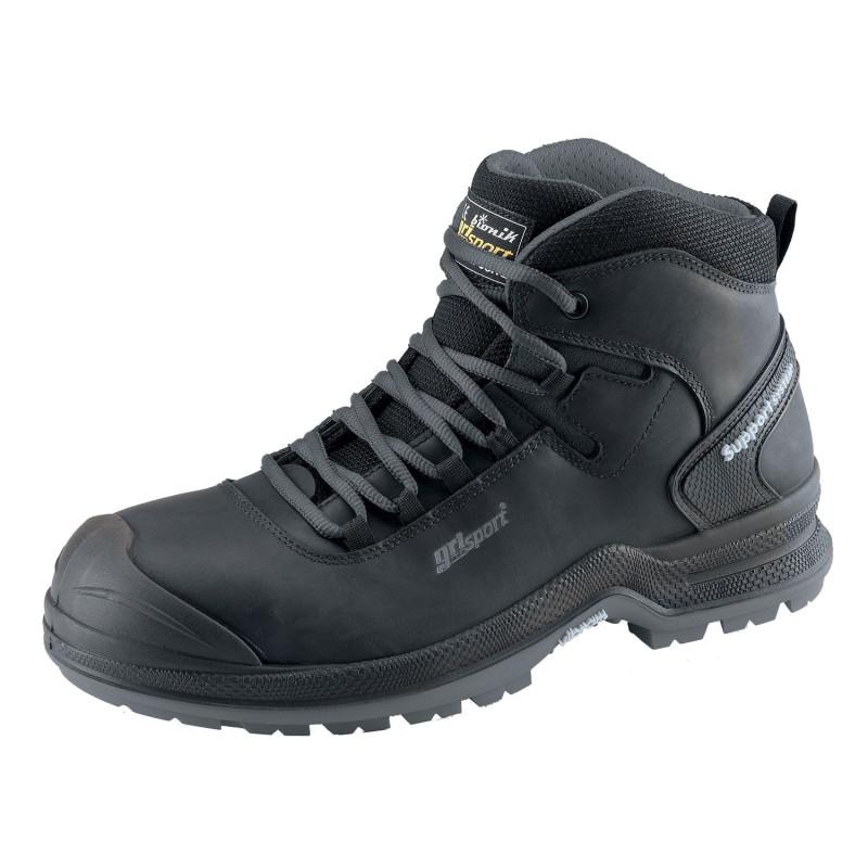 Chaussures sécurité S3 non-métallique