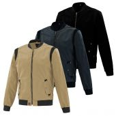 Bomber travail Homme Ripstop