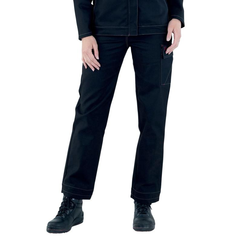 pantalon professionnel sans métal pas cher