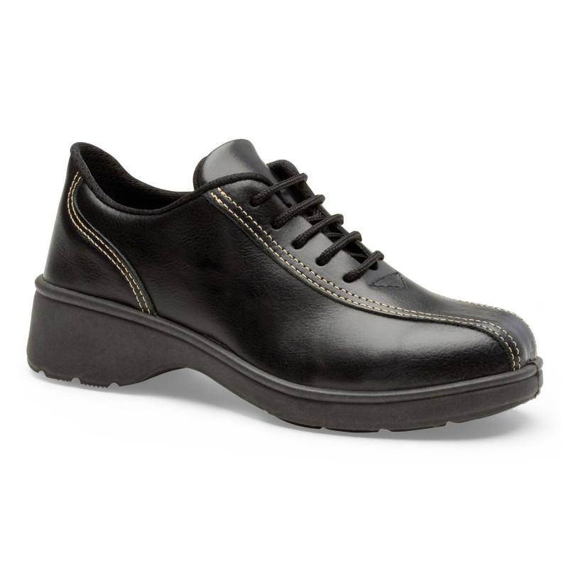 chaussures de sécurité femme cadre