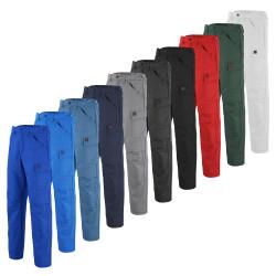 Pantalon de travail sans métal BASALTE