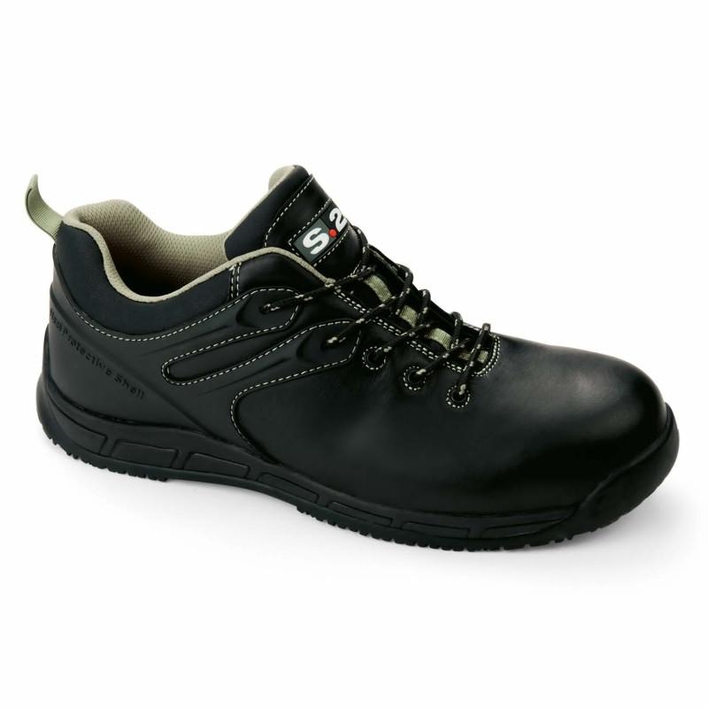 Chaussures de Sécurité Homme S3 BOXING