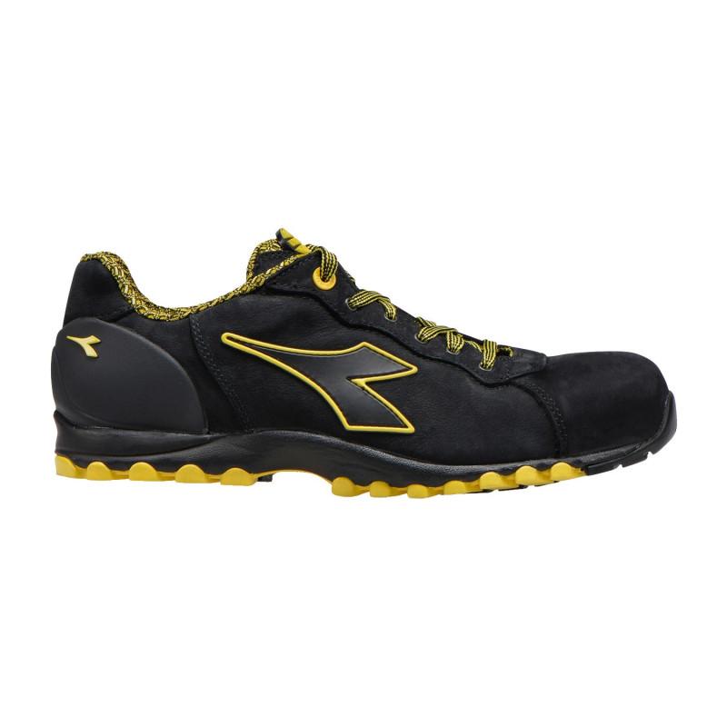 Chaussures de sécurité basses S3 HRO SRC