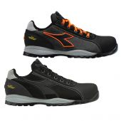 Chaussures de sécurité basses S3 SRA HRO ESD