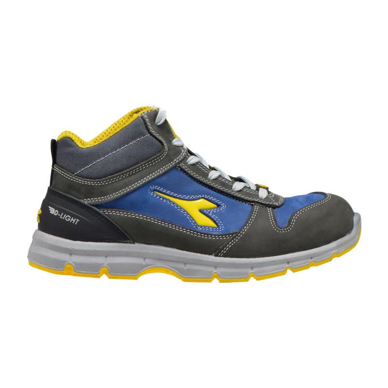 Chaussures sécurité RUN II HIGH Diadora