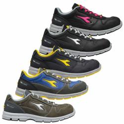 Chaussures sécurité basses S3