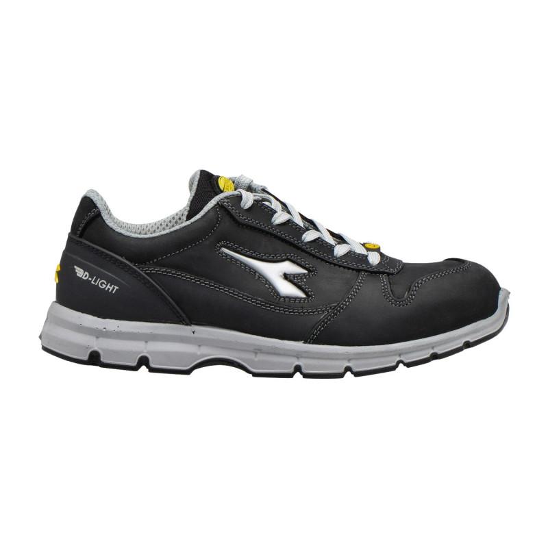 Chaussures sécurité S3 noires pas cher