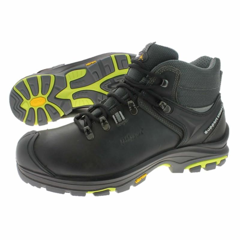 chaussure sécurité pas cher grisport