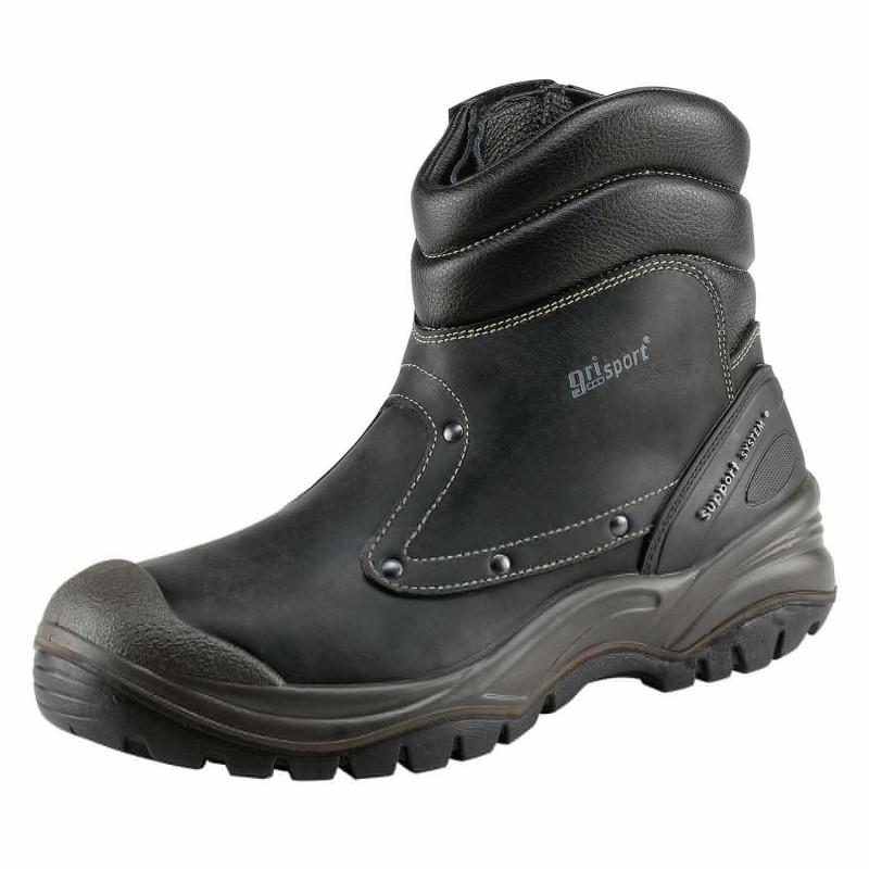 promotion chaussure sécurité soudeur grisport