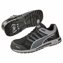 Chaussures de sécurité S1P ELEVATE KNIT BLACK LOW