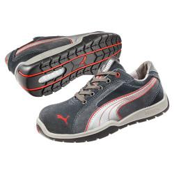 Chaussures de sécurité mixtes S1P DAKAR LOW