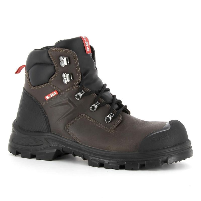 Chaussures sécurité homme S3