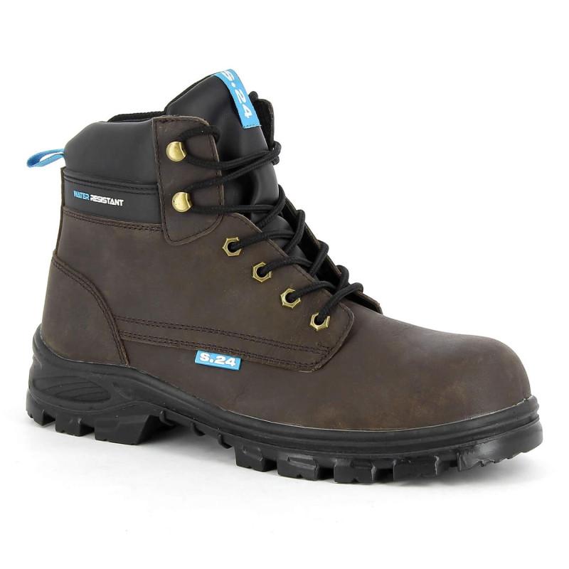 Chaussures sécurité imperméables