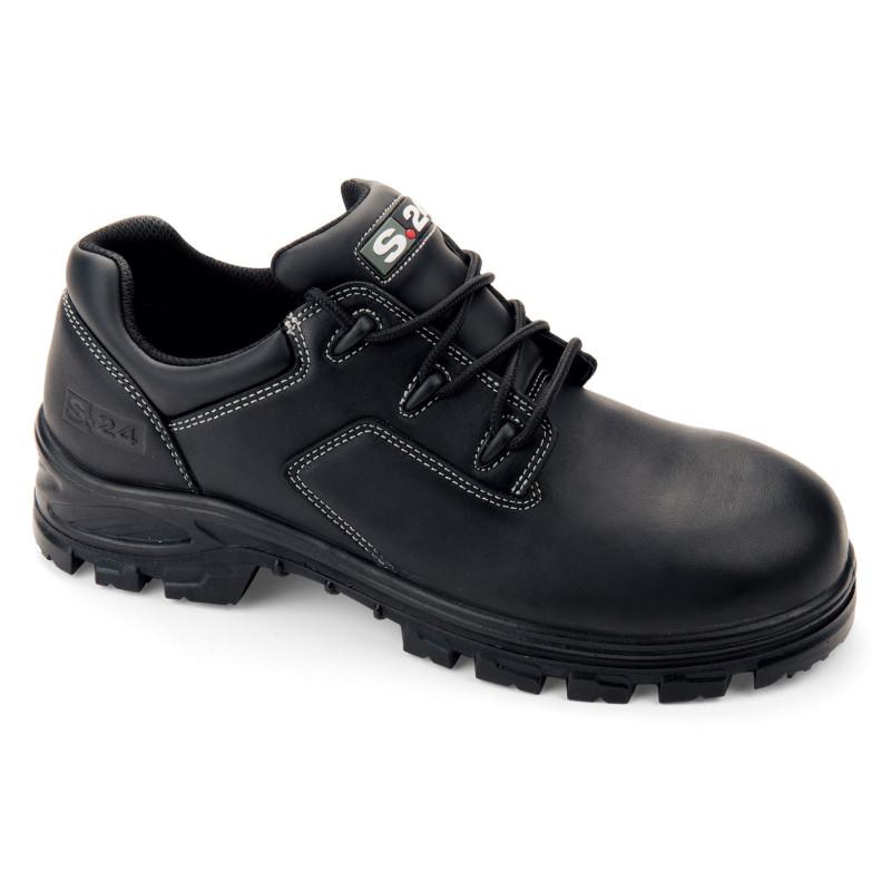 chaussures de sécurité sans métal