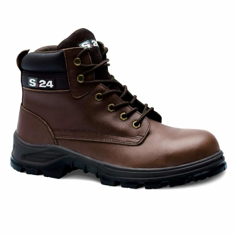 Chaussures sécurité renforcées S3 JUNGLE