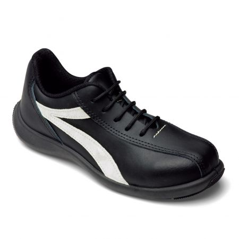 Chaussures de Sécurité Femme en Cuir MAELA
