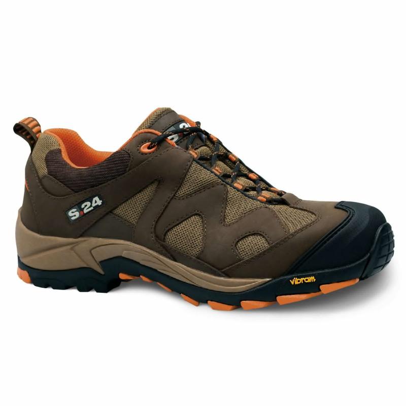 Chaussures de sécurité S1P sans métal PROOF