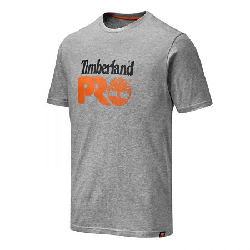 T shirt travail timberland
