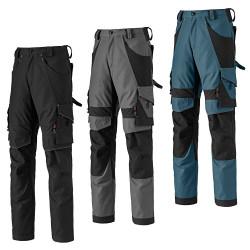 Pantalon de travail stretch pour homme INTERAX