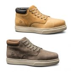 Chaussures sécurité timberland disruptor chukka