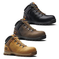 Chaussures de sécurité homme S3 SRC SPLITROCK XT