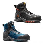 chaussures timberland pro hypercharge textile