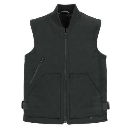 Gilet charpentier couvreur FHB