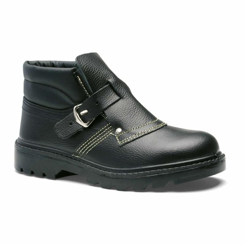 Chaussures de protection soudure THOR S3