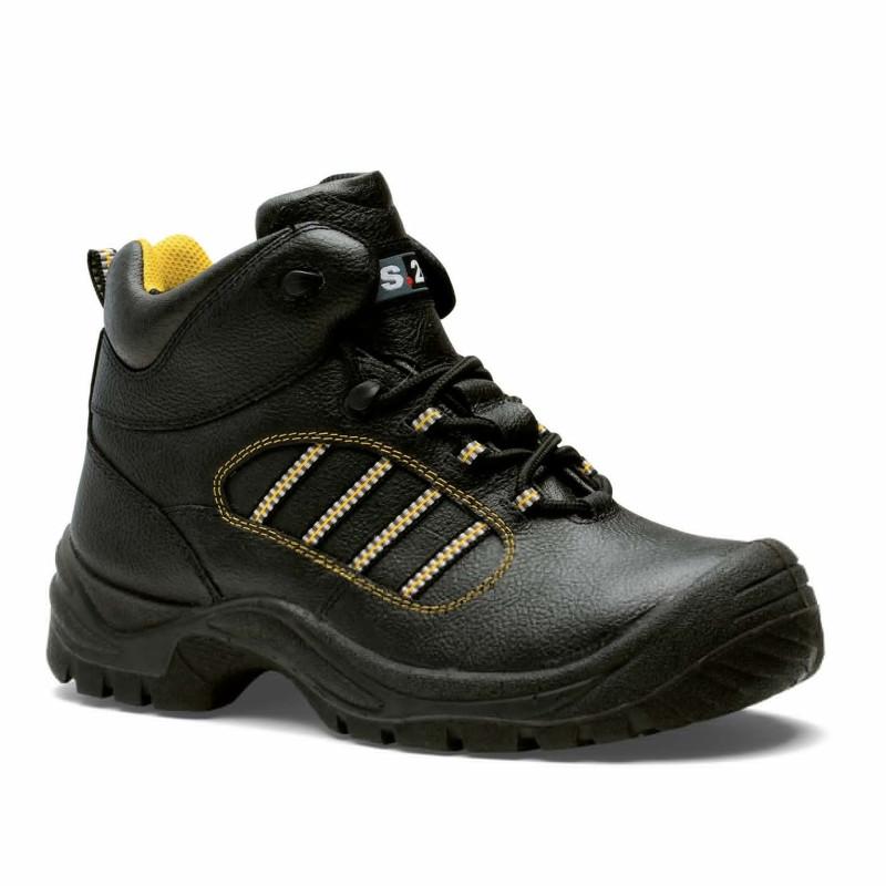 Chaussures de sécurité TOP S3 SRC