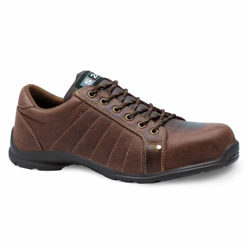 Chaussures de sécurité TROTTER S1P SRC