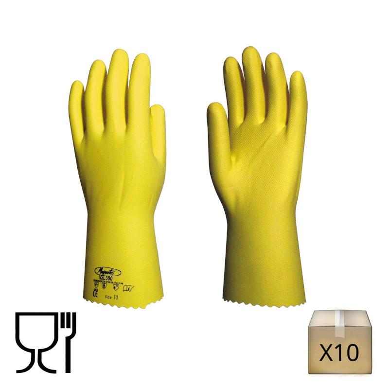 gant latex pas cher