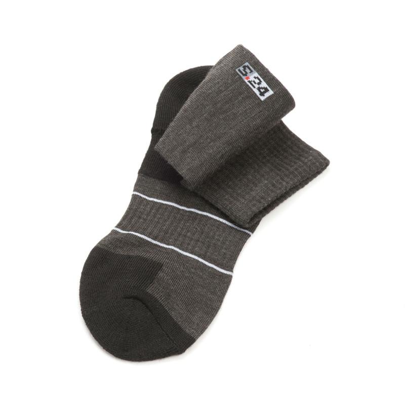 chaussettes professionnelles hiver