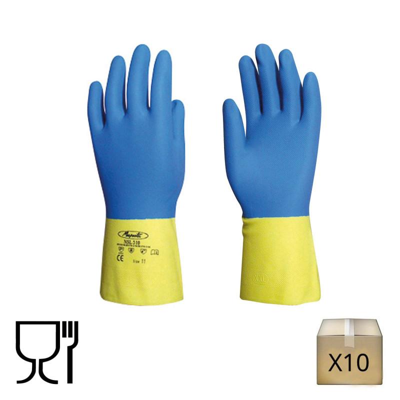 gant protection chimique