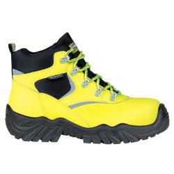 Chaussures de sécurité Haute Visibilité S3 LUMINOUS
