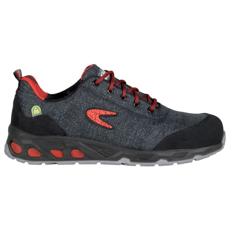 Chaussures de sécurité écologiques ESD S3 SRC Rainproof Cofra