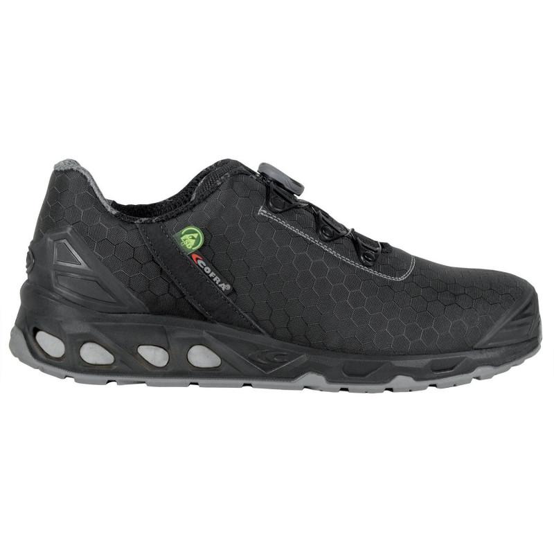 Chaussures de sécurité ESD S3 SRC Recuperator Cofra
