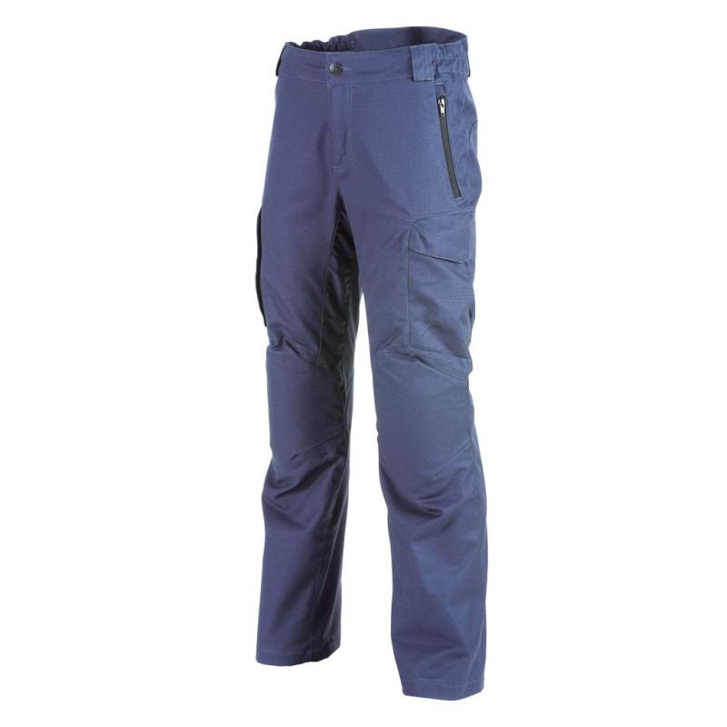 pantalon de travail ergonomique gris