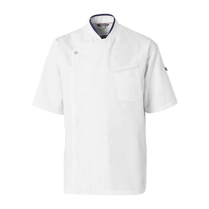 promotion veste cuisine molinel